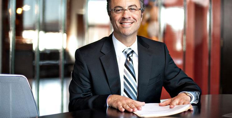 Criminal Attorney In Rhode Island: John R. Grasso