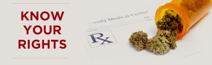 Aggressive Medical Marijuana Defense Attorney