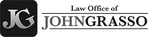 Law Office of John R. Grasso Logo